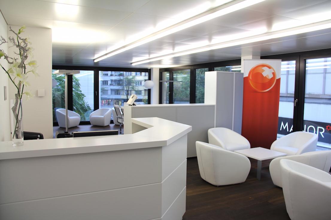 DISEO office